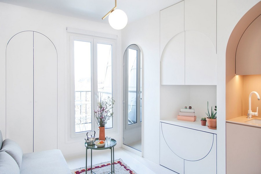 The Most Marvelous Pied-à-Terre Projects to Experience in Paris 1 Pied-à-Terre Projects The Most Marvelous Pied-à-Terre Projects to Experience in Paris The Most Marvelous Pied    Terre Projects to Experience in Paris 1