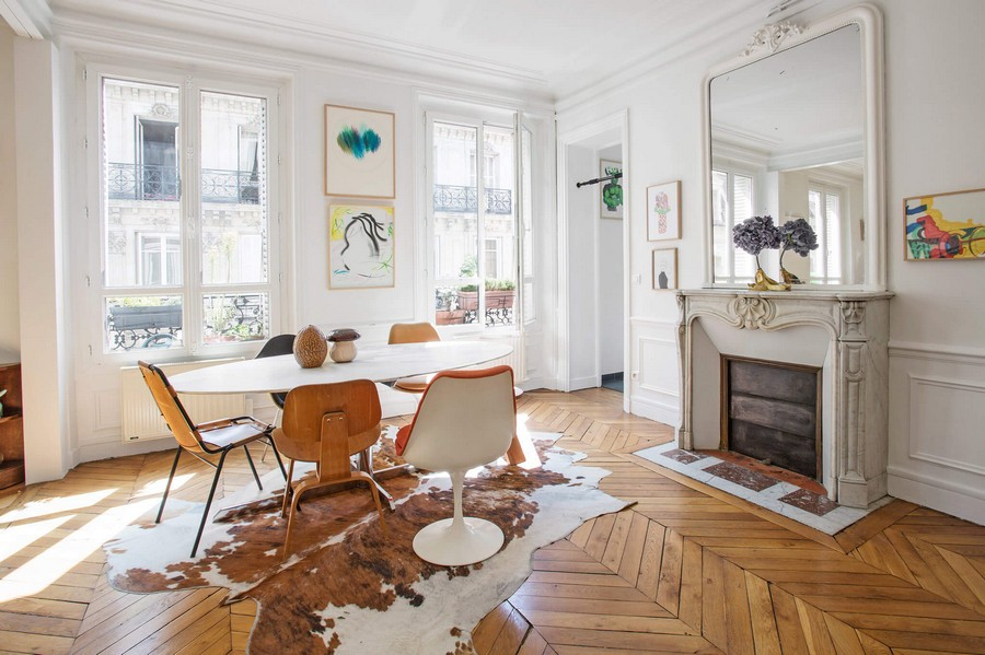 The Most Marvelous Pied-à-Terre Projects to Experience in Paris 2 Pied-à-Terre Projects The Most Marvelous Pied-à-Terre Projects to Experience in Paris The Most Marvelous Pied    Terre Projects to Experience in Paris 2