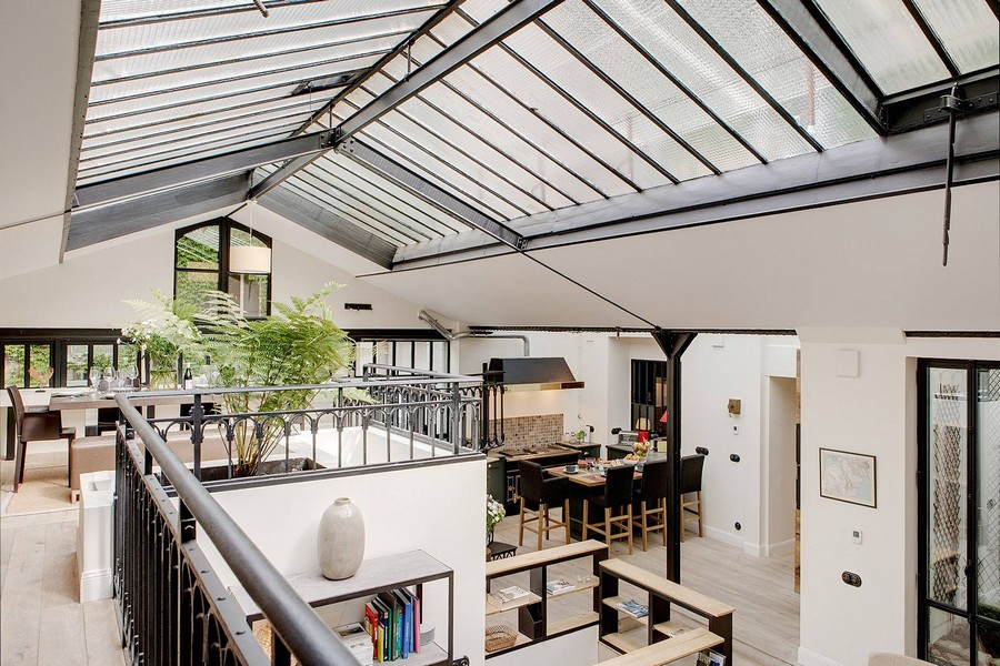 The Most Marvelous Pied-à-Terre Projects to Experience in Paris 4 Pied-à-Terre Projects The Most Marvelous Pied-à-Terre Projects to Experience in Paris The Most Marvelous Pied    Terre Projects to Experience in Paris 4