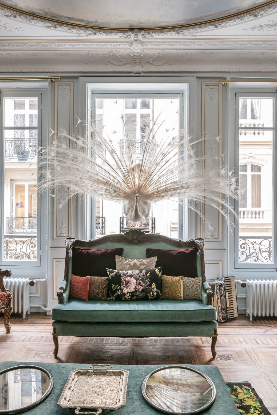 The Most Marvelous Pied-à-Terre Projects to Experience in Paris 5 Pied-à-Terre Projects The Most Marvelous Pied-à-Terre Projects to Experience in Paris The Most Marvelous Pied    Terre Projects to Experience in Paris 5