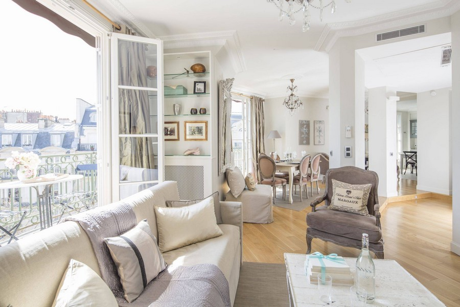 Pied-à-Terre Projects The Most Marvelous Pied-à-Terre Projects to Experience in Paris The Most Marvelous Pied    Terre Projects to Experience in Paris 6