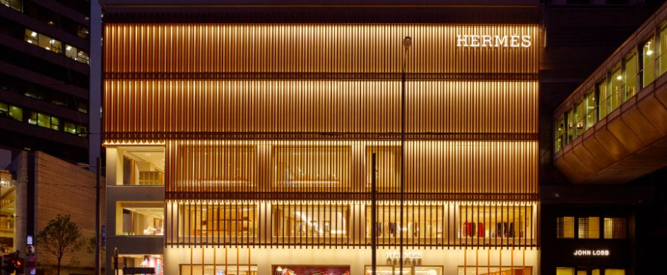 Preview a Hermes Store Project in Hong Kong by Paris-based Agency RDAI Hermes Store Preview a Hermes Store Project in Hong Kong by Paris-based Agency RDAI featured 12 944x390