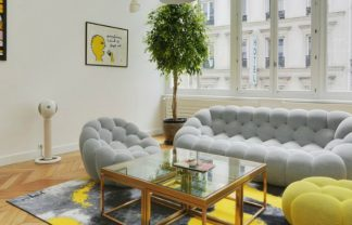 Pied-à-Terre Projects The Most Marvelous Pied-à-Terre Projects to Experience in Paris featured 14 324x208