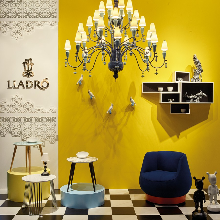 Design Guide Everything You Ought to Know for Maison et Objet 2019 27 maison et objet Design Guide: Everything You Ought to Know for Maison et Objet 2019 Design Guide Everything You Ought to Know for Maison et Objet 2019 27