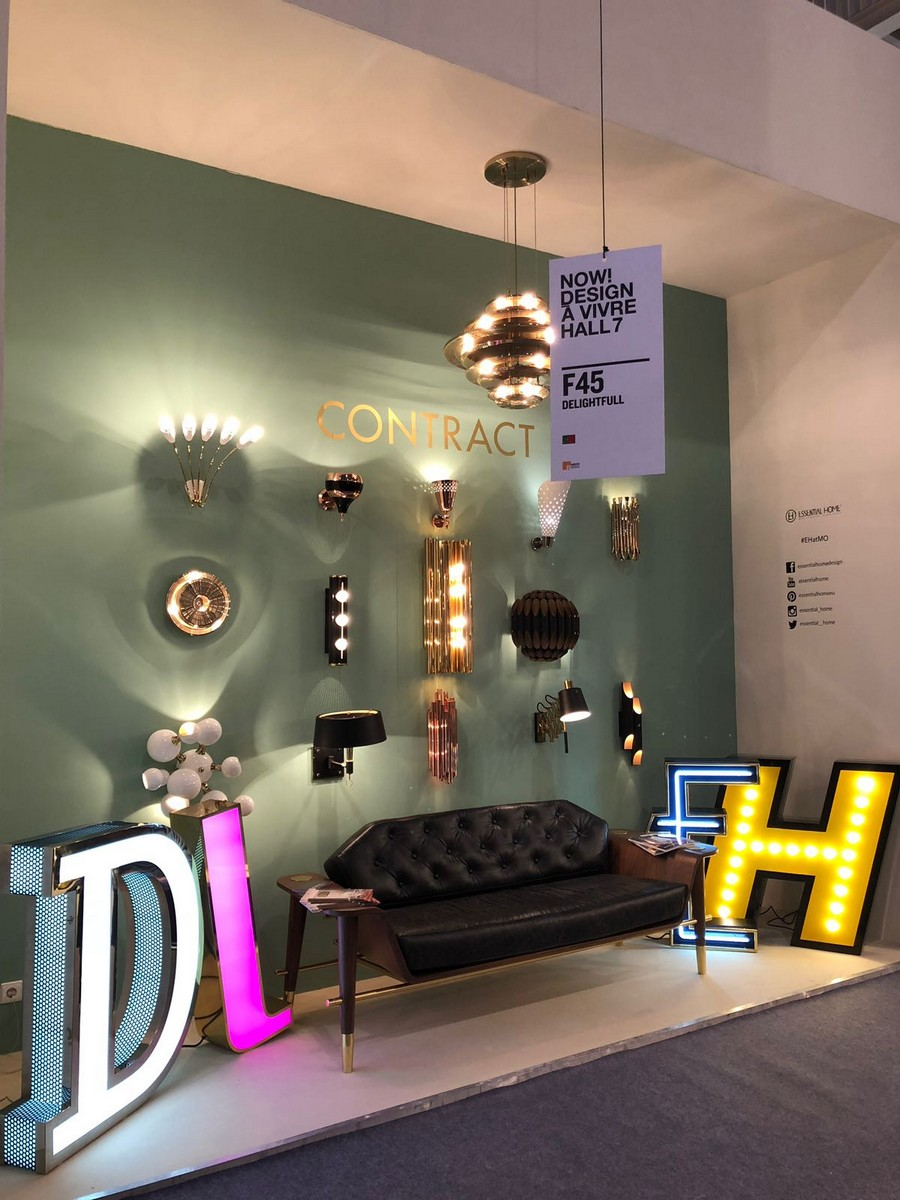 Design Guide Everything You Ought to Know for Maison et Objet 2019 40 maison et objet Design Guide: Everything You Ought to Know for Maison et Objet 2019 Design Guide Everything You Ought to Know for Maison et Objet 2019 40