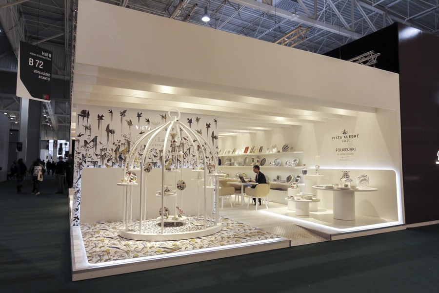 Design Guide Everything You Ought to Know for Maison et Objet 2019 44 maison et objet Design Guide: Everything You Ought to Know for Maison et Objet 2019 Design Guide Everything You Ought to Know for Maison et Objet 2019 43
