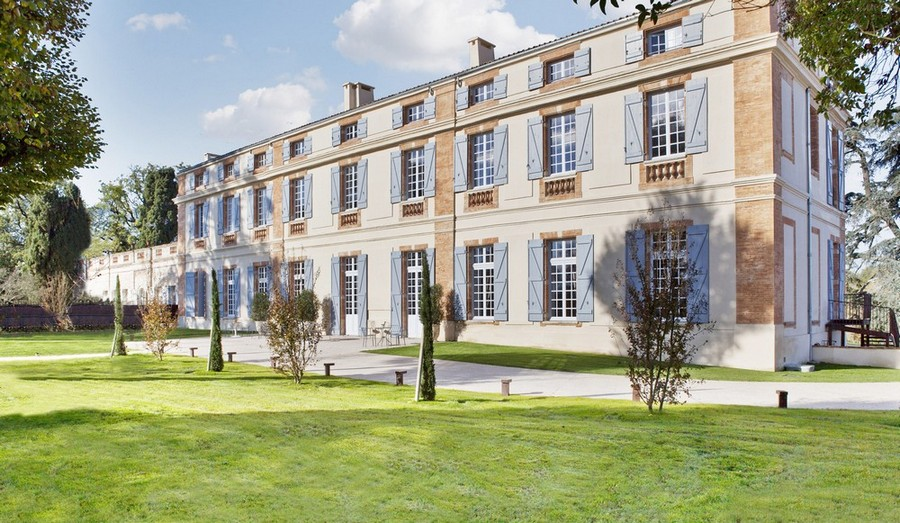 Experience Château de Drudas, an Outstanding Historic Hotel in France 1 Historic Hotel Experience Château de Drudas, an Outstanding Historic Hotel in France Experience Ch  teau de Drudas an Outstanding Historic Hotel in France 1