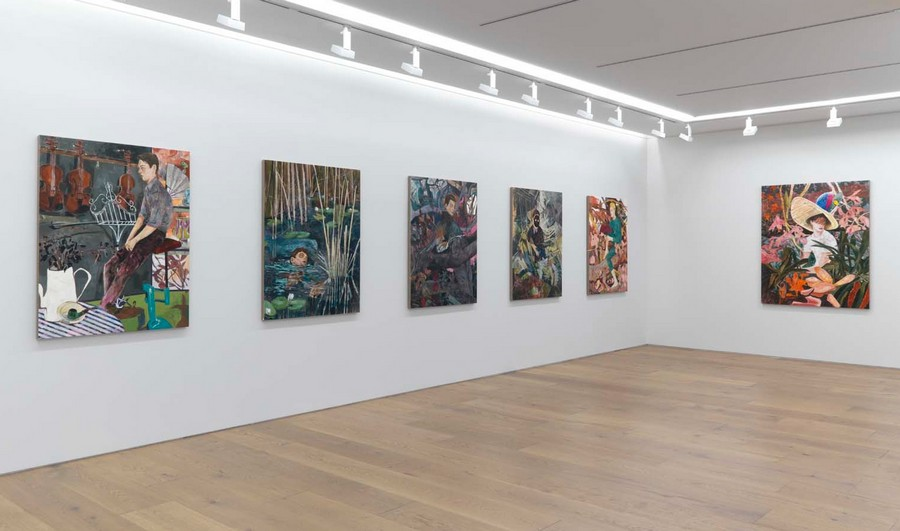 Explore the Best Art Galleries in Paris During the Occasion of M&O 14 art galleries in paris Explore the Best Art Galleries in Paris During the Occasion of M&O Explore the Best Art Galleries in Paris During the Occasion of MO 14