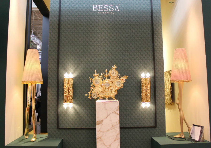 maison et objet These are the best bespoke brands currently at Maison et Objet Bessa1 1