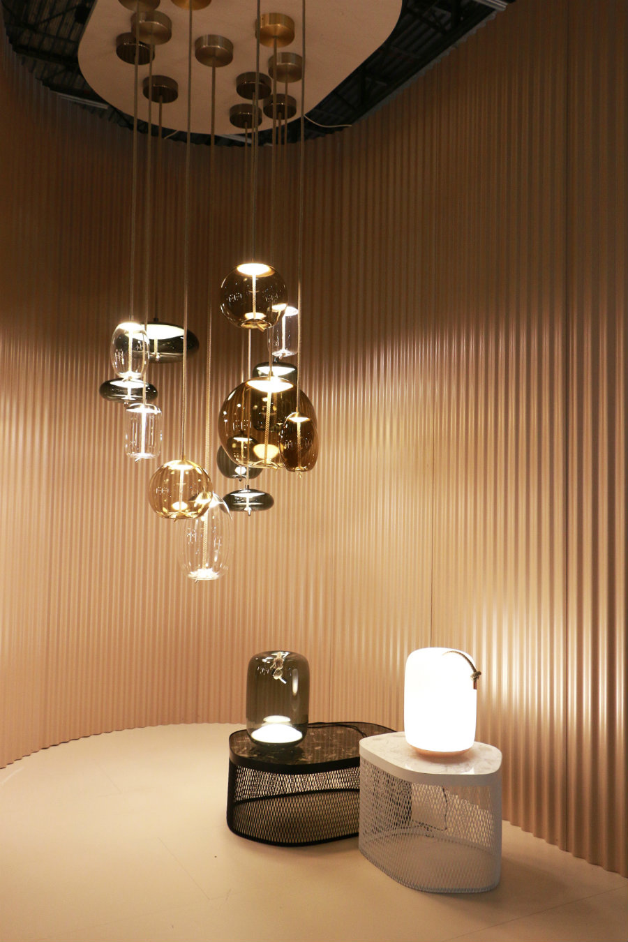 maison et objet Check out the very Best of from Maison et Objet Brokis1