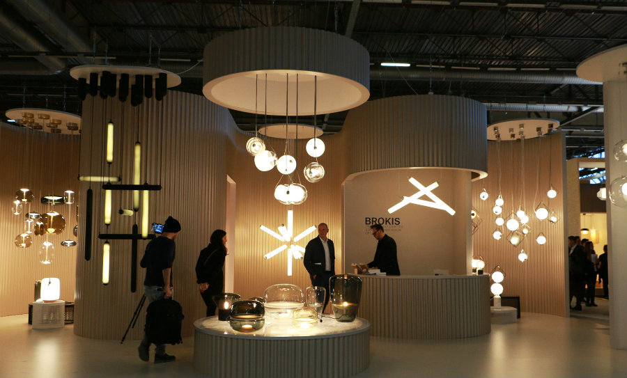 maison et objet Check out the very Best of from Maison et Objet Brokis2
