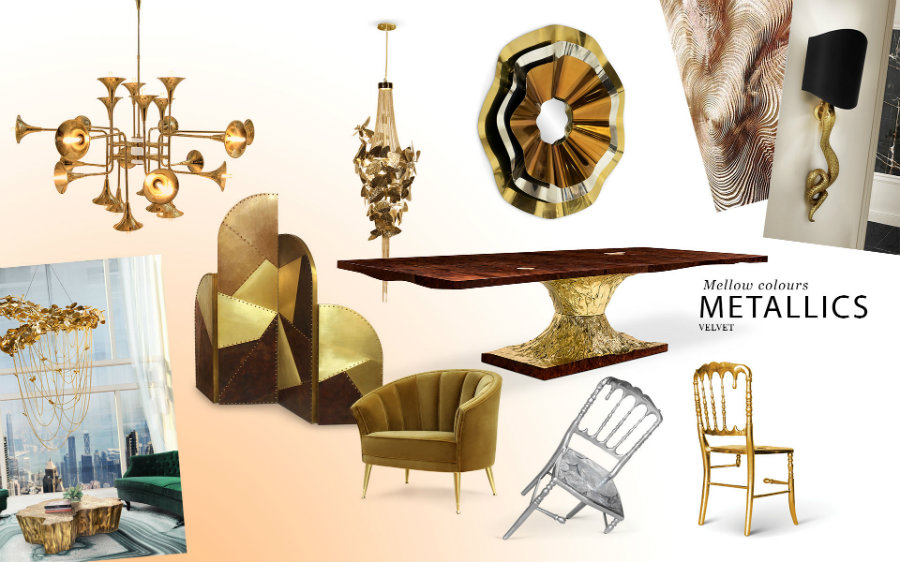 maison et objet Trend report from Maison et Objet: get the look with our guides CH