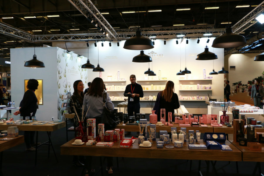 maison et objet Check out the very Best of from Maison et Objet Castelbell2