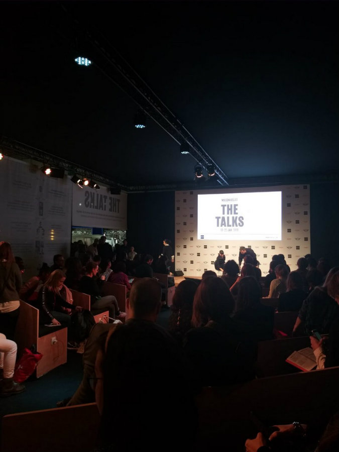These were the 3 best conferences at Maison et Objet 2019 maison et objet 2019 These were the 3 best conferences at Maison et Objet 2019 Designer4