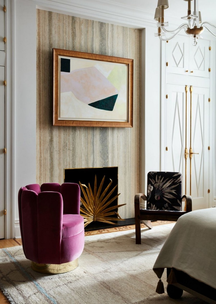 Discover a NYC Apartment that is Styled Like a Parisian Pied-à-Terre 4 Discover a NYC Apartment that is Styled Like a Parisian Pied-à-Terre Parisian Pied-à-Terre Discover a NYC Apartment that is Styled Like a Parisian Pied-à-Terre Discover a NYC Apartment that is Styled Like a Parisian Pied    Terre 4