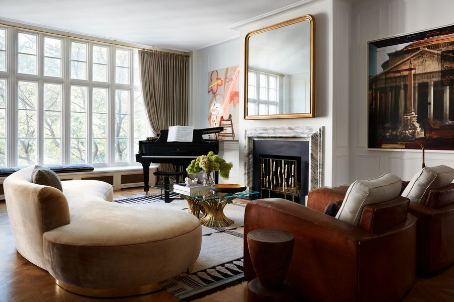 Discover a NYC Apartment that is Styled Like a Parisian Pied-à-Terre 6 Discover a NYC Apartment that is Styled Like a Parisian Pied-à-Terre Parisian Pied-à-Terre Discover a NYC Apartment that is Styled Like a Parisian Pied-à-Terre Discover a NYC Apartment that is Styled Like a Parisian Pied    Terre 6