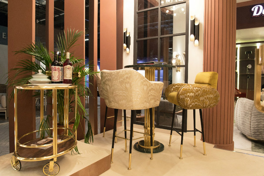 maison et objet 2019 Check out the latest new tendencies from Maison et Objet 2019 EH2