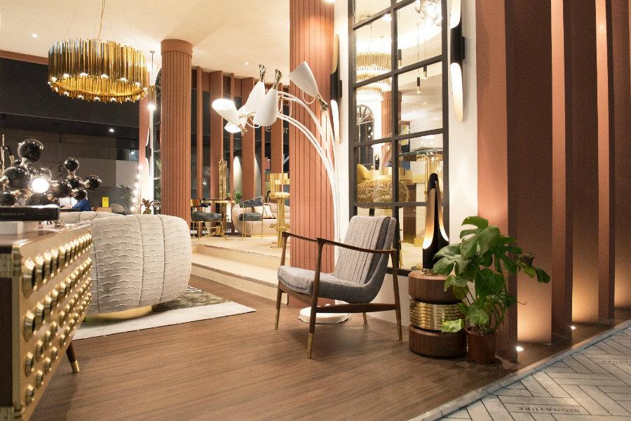 maison et objet 2019 Check out the latest new tendencies from Maison et Objet 2019 EH4