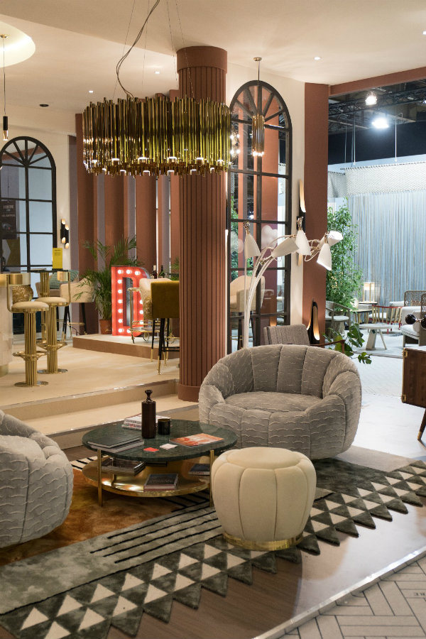 maison et objet 2019 Check out the latest new tendencies from Maison et Objet 2019 EH5