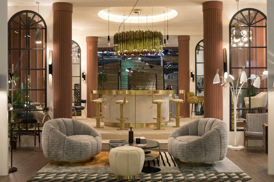 maison et objet 2019 Check out the latest new tendencies from Maison et Objet 2019 EH6