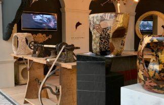 maison et objet The best of craftsmanship at Maison et Objet: a deeper look FEATURE 3 324x208
