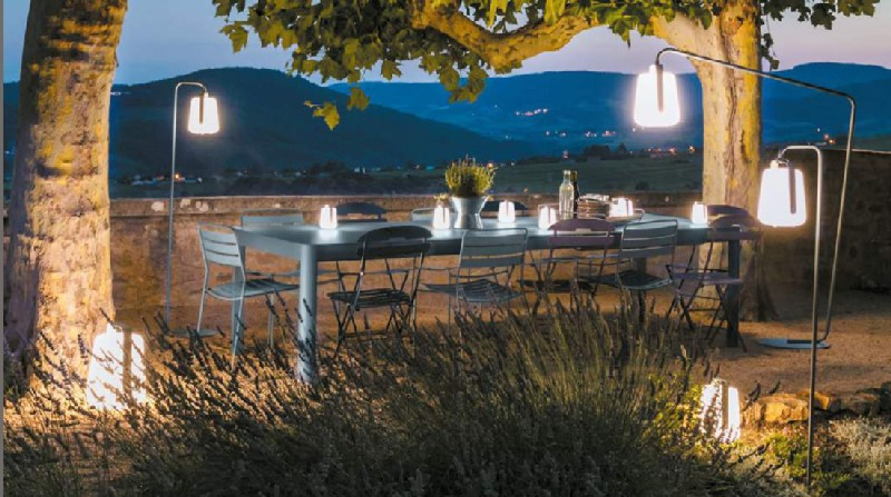 Fermob Presents Five New Stunning Outdoor Design Collections (1) outdoor design Fermob Presents Five New Stunning Outdoor Design Collections Fermob Presents Five New Stunning Outdoor Design Collections 1