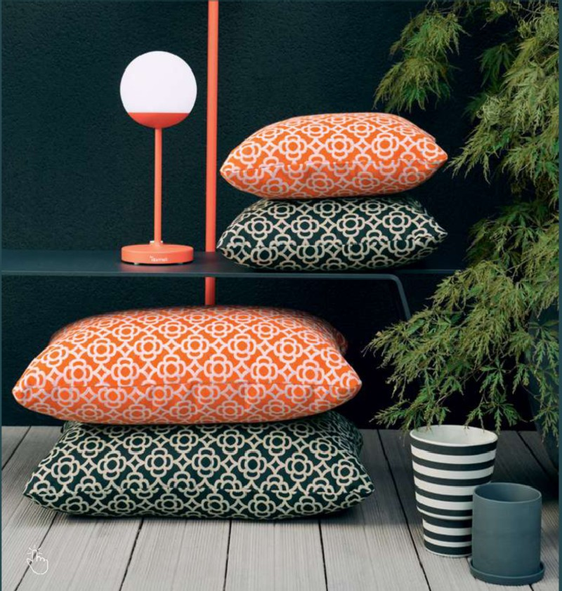 Fermob Presents Five New Stunning Outdoor Design Collections (2) outdoor design Fermob Presents Five New Stunning Outdoor Design Collections Fermob Presents Five New Stunning Outdoor Design Collections 2