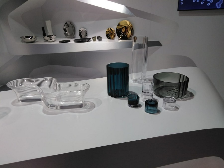 Get to Know More About the Zaha Hadid Design 2019 Collection 2 zaha hadid design Get to Know More About the Zaha Hadid Design 2019 Collection Get to Know More About the Zaha Hadid Design 2019 Collection 2