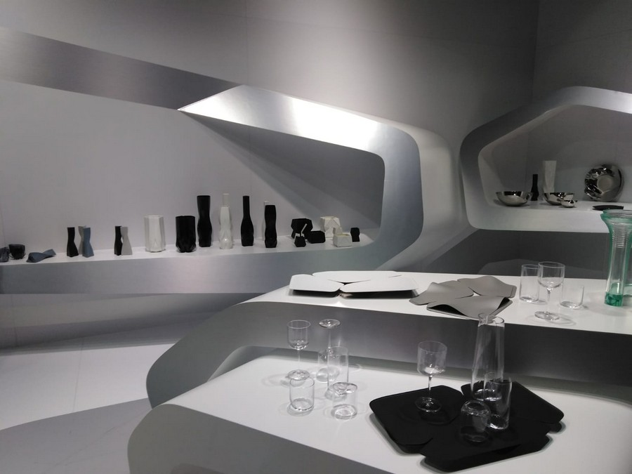 Get to Know More About the Zaha Hadid Design 2019 Collection 3 zaha hadid design Get to Know More About the Zaha Hadid Design 2019 Collection Get to Know More About the Zaha Hadid Design 2019 Collection 3