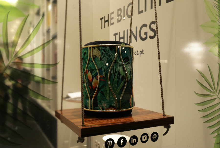Check out the very Best of from Maison et Objet maison et objet Check out the very Best of from Maison et Objet Hoot2