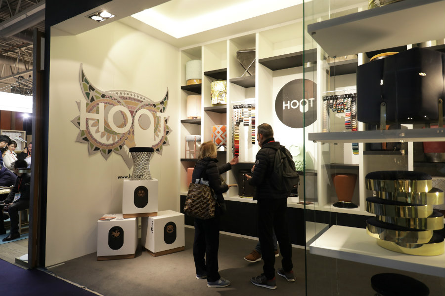 Check out the very Best of from Maison et Objet Maison et Objet Check out the very Best of from Maison et Objet Hoot4