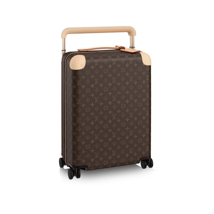 Horizon 55 is the Latest Rolling Luggage Range by Louis Vuitton 2 Louis Vuitton Horizon 55 is the Latest Rolling Luggage Range by Louis Vuitton Horizon 55 is the Latest Rolling Luggage Range by Louis Vuitton 2