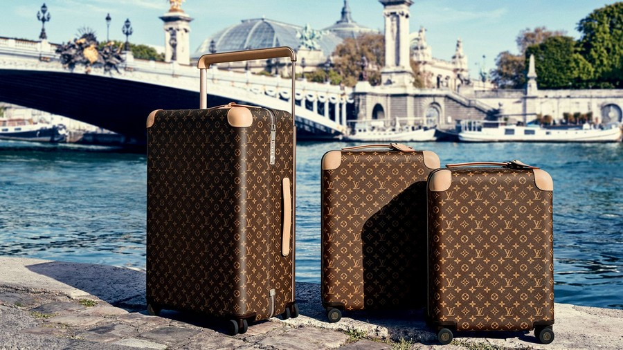 Horizon 55 is the Latest Rolling Luggage Range by Louis Vuitton 3 Louis Vuitton Horizon 55 is the Latest Rolling Luggage Range by Louis Vuitton Horizon 55 is the Latest Rolling Luggage Range by Louis Vuitton 3