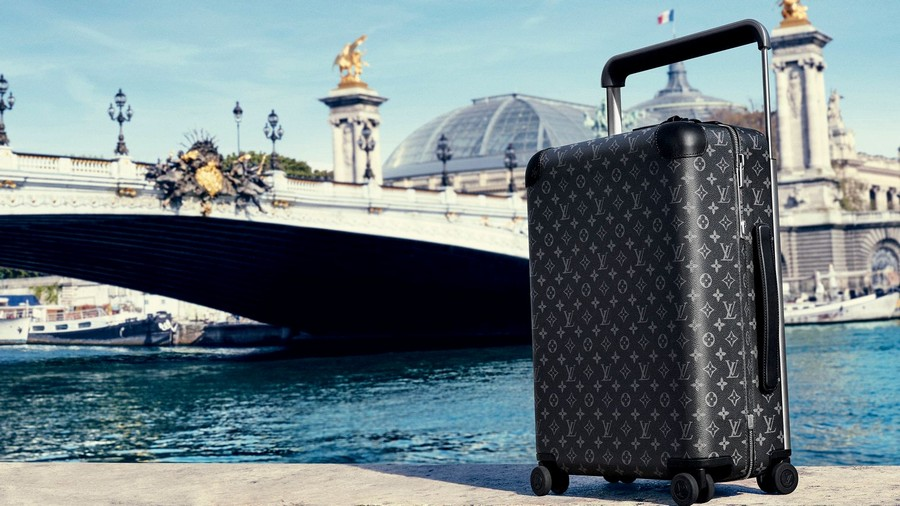 Horizon 55 is the Latest Rolling Luggage Range by Louis Vuitton 5 Louis Vuitton Horizon 55 is the Latest Rolling Luggage Range by Louis Vuitton Horizon 55 is the Latest Rolling Luggage Range by Louis Vuitton 5