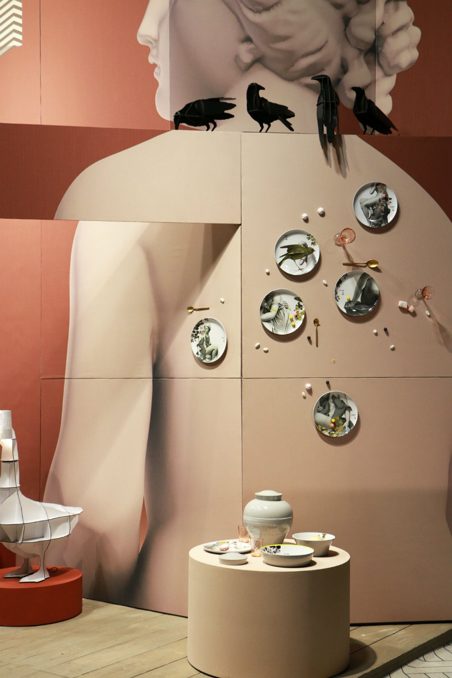 maison et objet Check out the very Best of from Maison et Objet IbrideDesign1