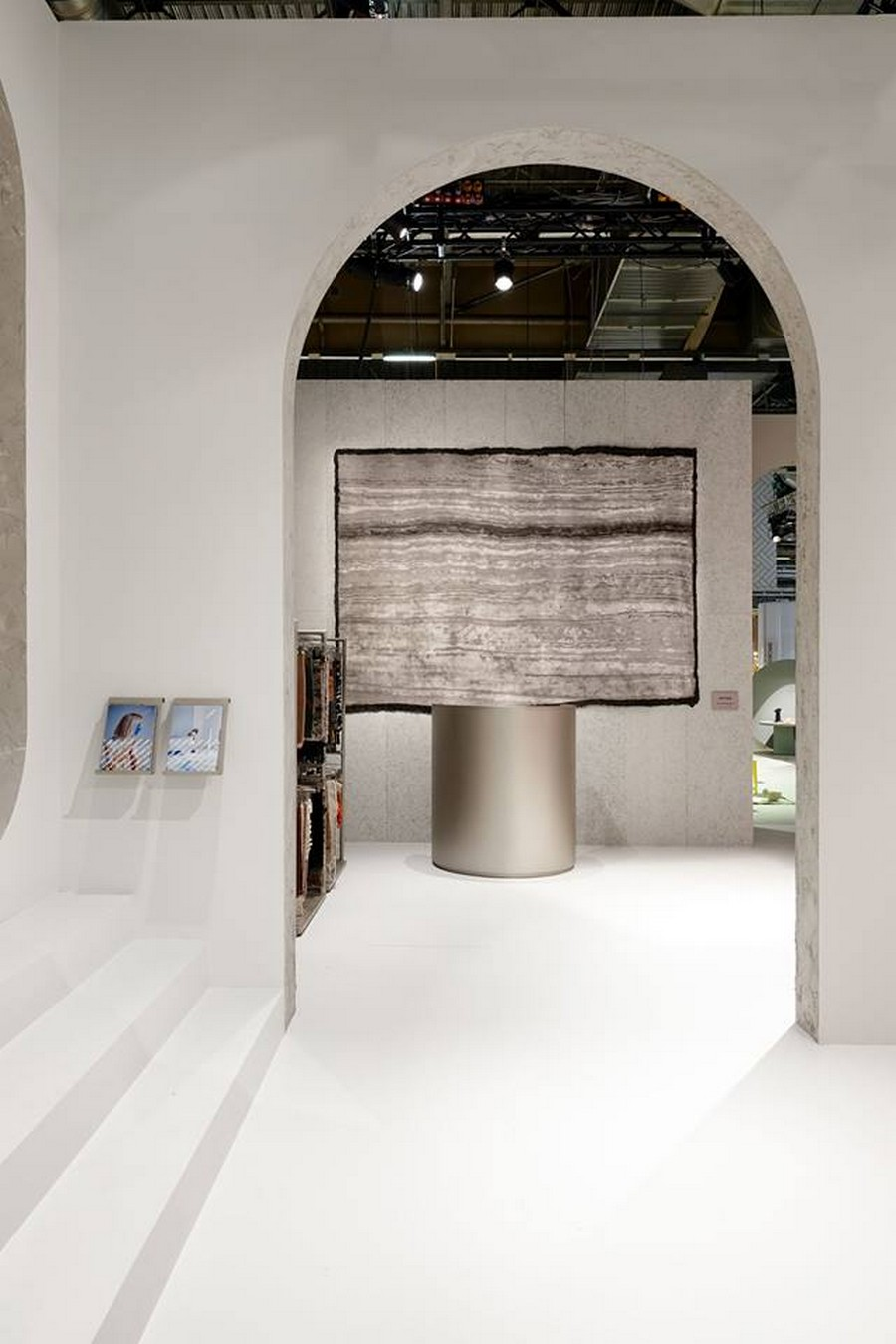 Jean-Marie Massaud Designs the Parvata Limited Edition for CC-Tapis 2