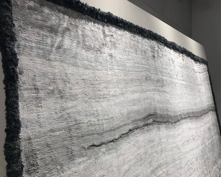 Jean-Marie Massaud Designs the Parvata Limited Edition for CC-Tapis 3