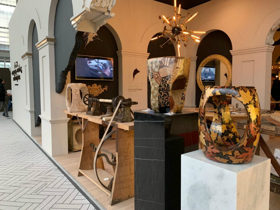 The best of craftsmanship at Maison et Objet: a deeper look maison et objet The best of craftsmanship at Maison et Objet: a deeper look MO1 1