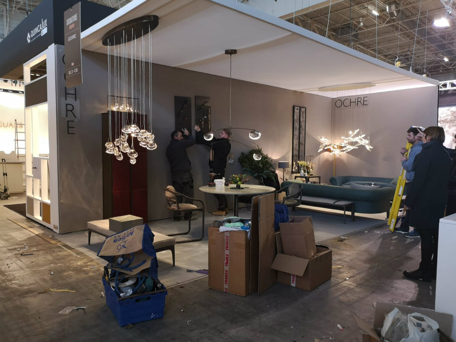 Maison et Objet 2019: have a closer look Behind the Scenes maison et objet 2019 Maison et Objet 2019: have a closer look Behind the Scenes MO10