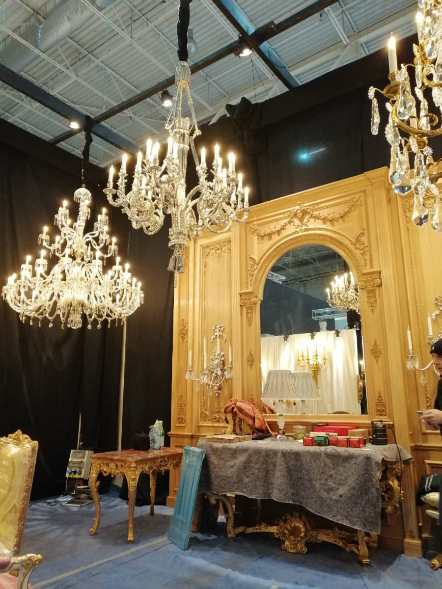 maison et objet 2019 Maison et Objet 2019: have a closer look Behind the Scenes MO17