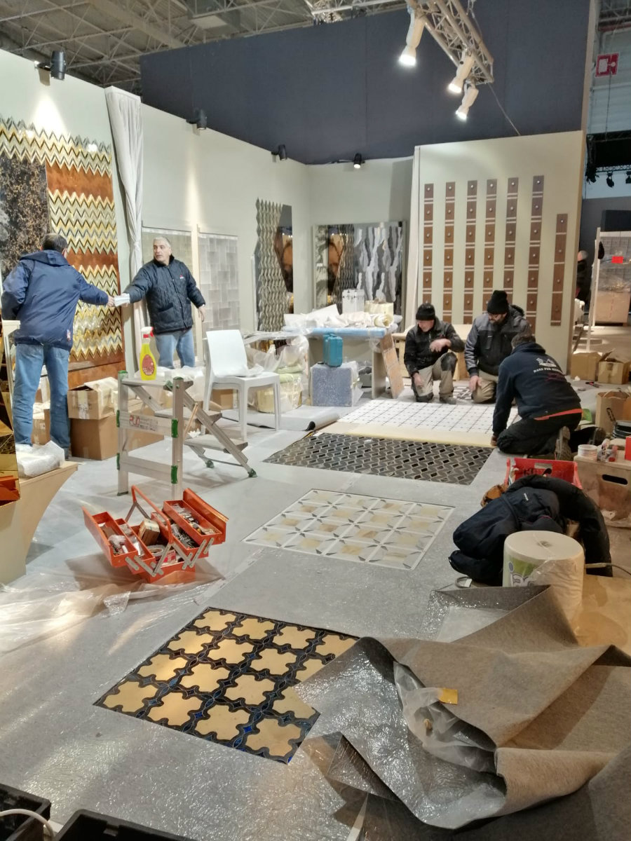 maison et objet 2019 Maison et Objet 2019: have a closer look Behind the Scenes MO18