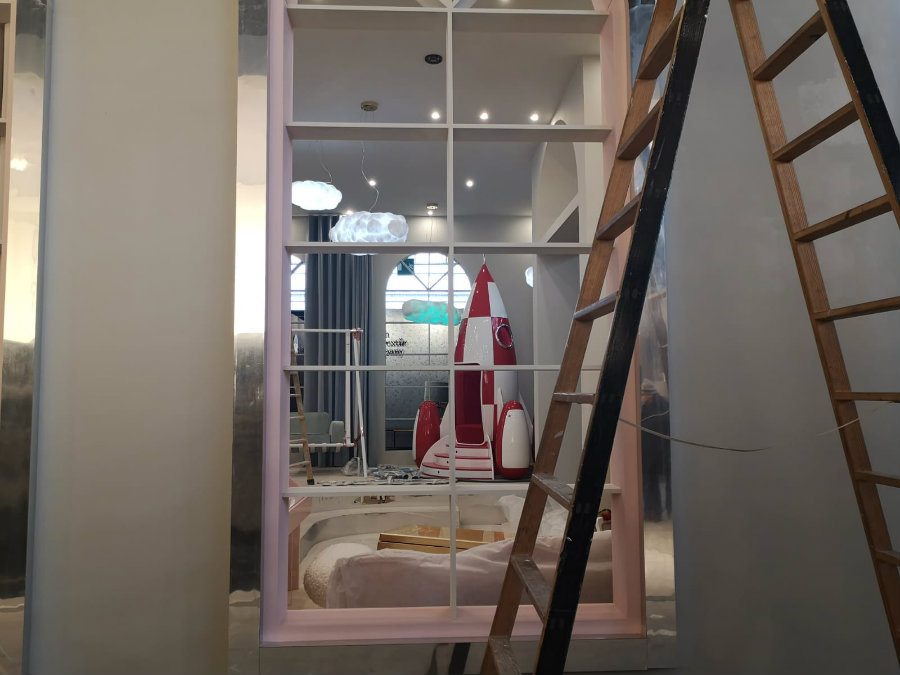 Maison et Objet 2019: have a closer look Behind the Scenes maison et objet 2019 Maison et Objet 2019: have a closer look Behind the Scenes MO2