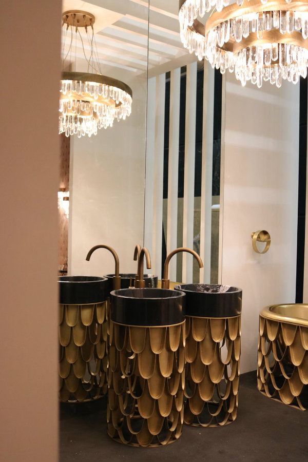 maison et objet These are the best bespoke brands currently at Maison et Objet MV2 1