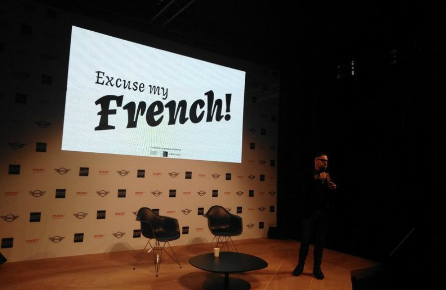 maison et objet 2019 These were the 3 best conferences at Maison et Objet 2019 Maison et Objet Talks EXCUSE MY FRENCH The Art of French Paradox 11 800x520