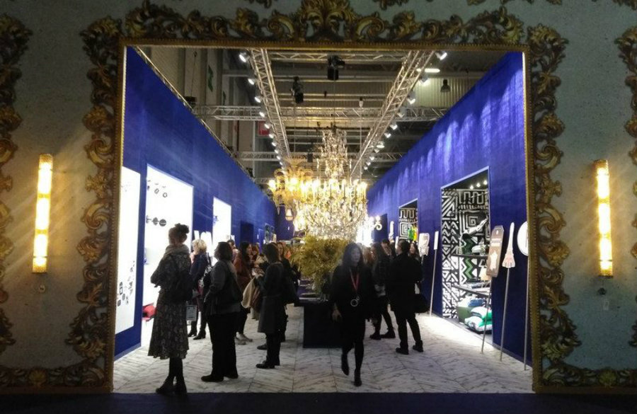 maison et objet 2019 These were the 3 best conferences at Maison et Objet 2019 Maison et Objet Talks EXCUSE MY FRENCH The Art of French Paradox 26 800x520