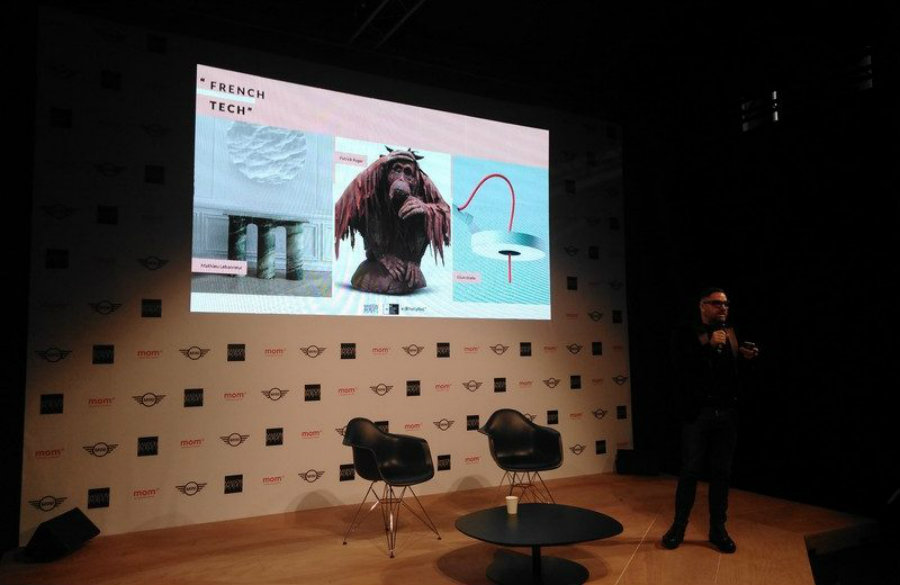 maison et objet 2019 These were the 3 best conferences at Maison et Objet 2019 Maison et Objet Talks EXCUSE MY FRENCH The Art of French Paradox 7 800x520