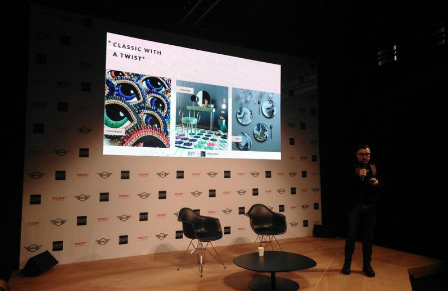 maison et objet 2019 These were the 3 best conferences at Maison et Objet 2019 Maison et Objet Talks EXCUSE MY FRENCH The Art of French Paradox 8 800x520