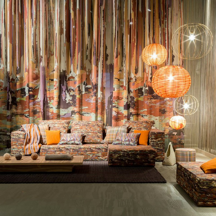 a look at some of the best luxury living room brands right now A Look at Some of The Best Luxury Living Room Brands Right Now Missioni Home