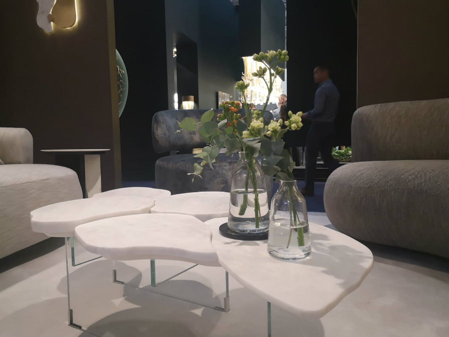 Check out the latest new tendencies from Maison et Objet 2019