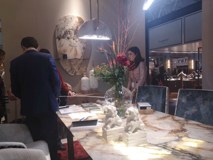 maison et objet 2019 Check out the latest new tendencies from Maison et Objet 2019 Plant2
